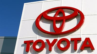 US firms sue Toyota for defects