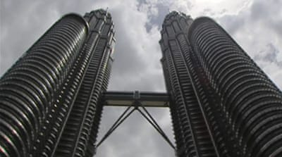 A tower too far for Malaysia?