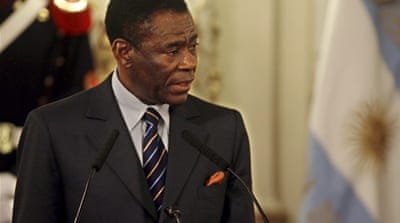 Unesco suspends Obiang prize