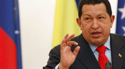 Chavez given decree powers