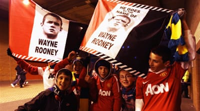 Rooney agrees new Man Utd deal
