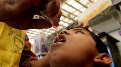 'Potent new' polio vaccine found