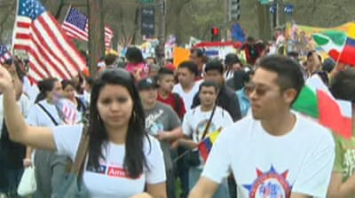 US Democrats eye Latino vote