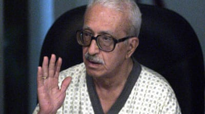 Tariq Aziz: villain or victim?