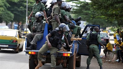 US condemns Guinea violence