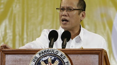 Philippines 'interests above Nobel'