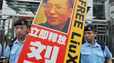Liu Xiaobo's Nobel Peace Prize: Your views