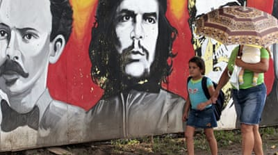 Cuba's changes: what would Che say?