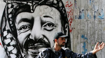 The two sides of Yasser Arafat