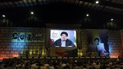 Hezbollah leader speaks on crisis