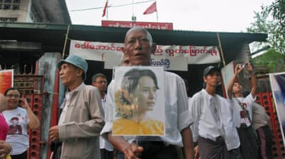 Aung San Suu Kyi's release: Your views
