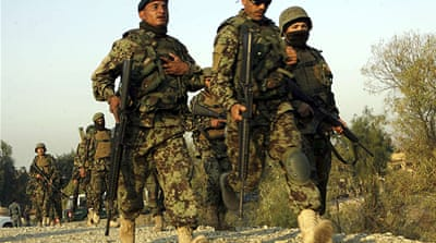 Taliban launches major attacks