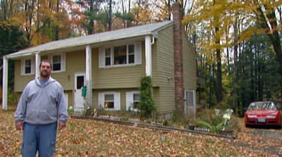US foreclosures under scrutiny