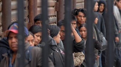 Migrant workers missing in Mexico