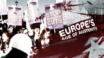 Special: Europe's age of austerity
