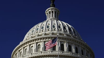US congress holds lame-duck session