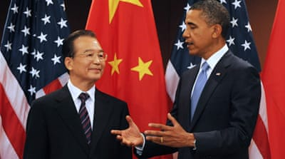 US panel lashes out at China
