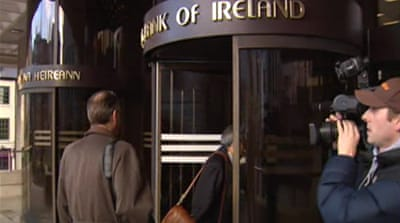 Irish cabinet weighs budget cuts