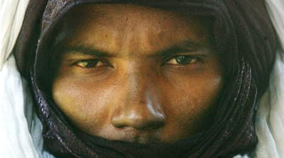 The tribulations of the Tuareg