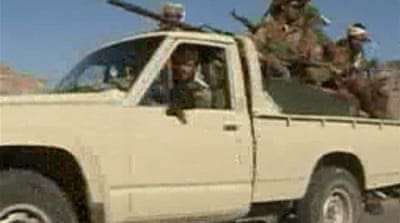 Al-Qaeda hunt in Yemen intensifies