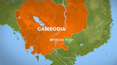 Country profile: Cambodia