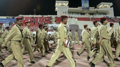 Security tight as Yemen hosts Cup