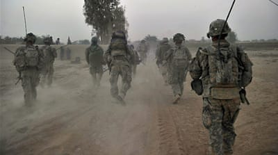 Obama to present Afghan war review