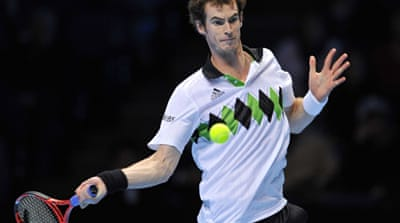 Murray reaches ATP semi finals