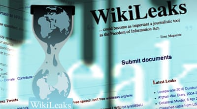 WikiLeaks: US Embassy Files