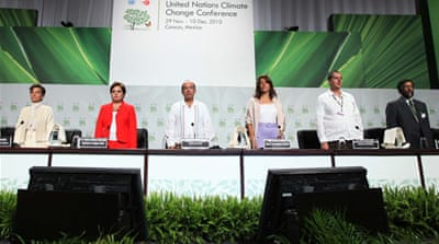 Rifts mar Cancun climate conference