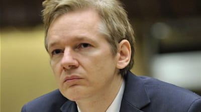 WikiLeaks founder's plea rejected