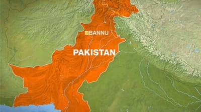 Pakistan's 'ISI operatives killed' in ambush
