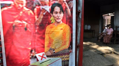 Myanmar 'preparing' to free Suu Kyi