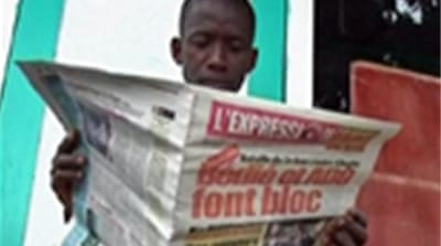 Cote d'Ivoire poll runoff looms