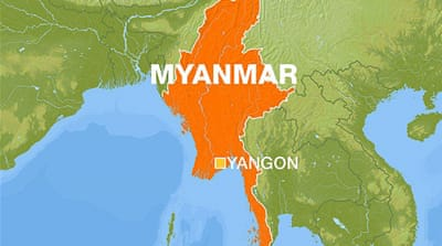 US invites Myanmar to joint military drills
