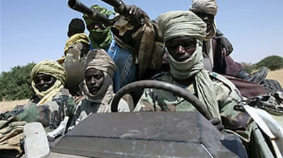 Fresh Darfur clashes raise concerns