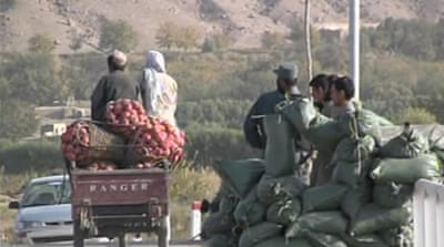 US touts anti-Taliban offensive