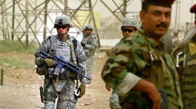 US 'exploited' Iraq communal strife
