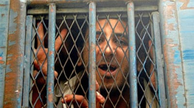 Egyptian blogger reportedly beaten