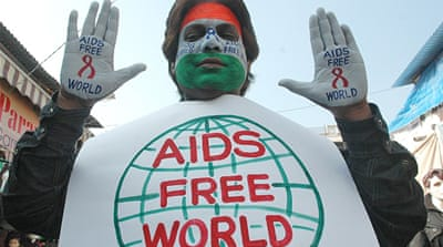 Aids: Is the tide turning?