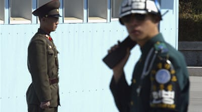 S Korea military drills to go ahead