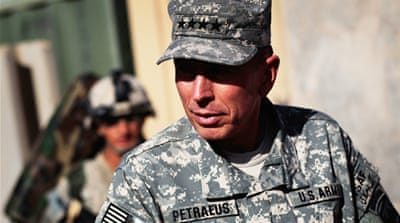 Petraeus: master of Afghan policy
