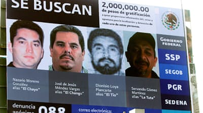 Mexico police 'kill drug lord'