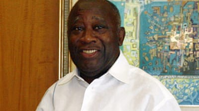 Gbagbo hints at Cote d'Ivoire talks