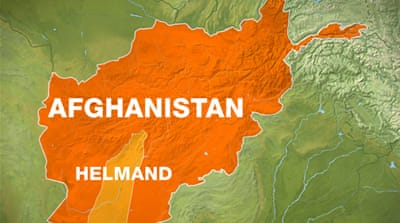 Bomb blast kills Afghan civilians