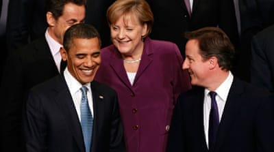 Europe must emerge from US' shadow