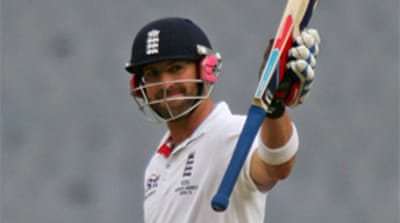 Prior aims for unbeaten Ashes