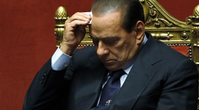 Berlusconi ordered to stand trial