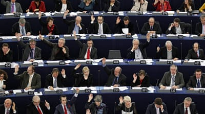EU unsure of debt crisis remedies