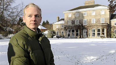 Assange fears US indictment